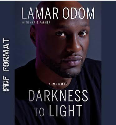 Lamar Odom new book Kardashian's