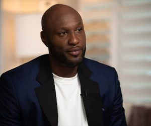 celebritytakeout.com Is Lamar Odom's New Girlfriend, Sabrina Parr, and Has He Fully Moved On From Khloé Kardashian